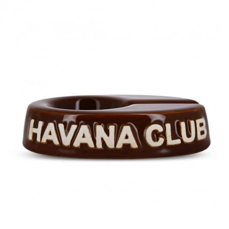 Havana Chico Ceramic Cigar Ash Tray