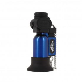 Briquet Pocket Torche Bleu