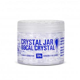 Humidificateur Crystal Jar