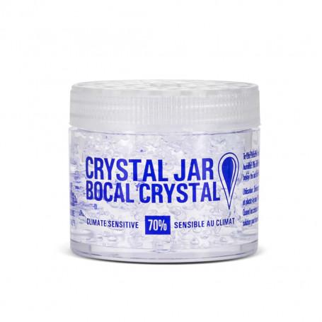 Crystal jar Humidifier