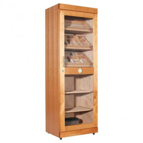 Humidor Cigar Cabinet Cedar Roma