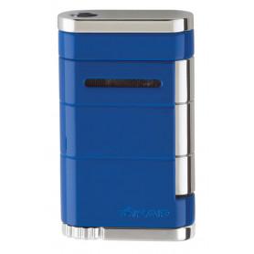 Briquet Torche Allume Bleu