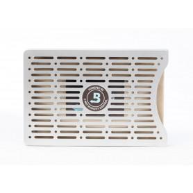 Porte système d'humidification Boveda Métal