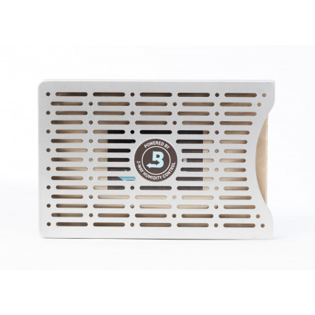 Boveda Humidification System Support