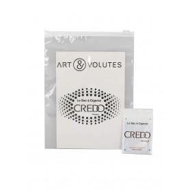 Sac a cigares 10 à 15 cigares Art et Volutes by Crédo