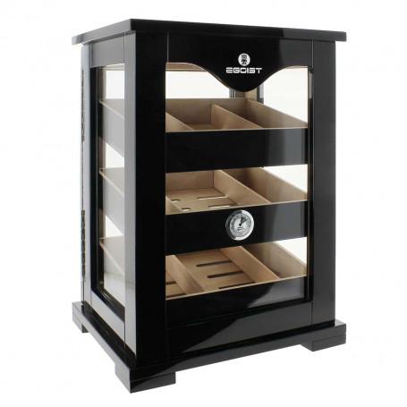 Egoist Black Cigars cabinet