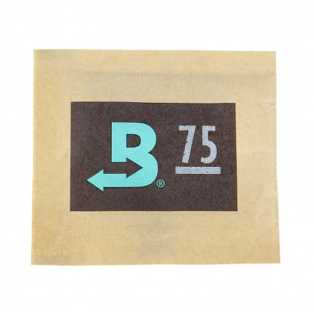 Kit Calibration Boveda pour Hygromètre 75%