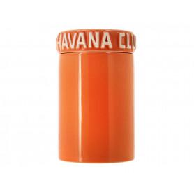Jarre a cigare Céramique Orange