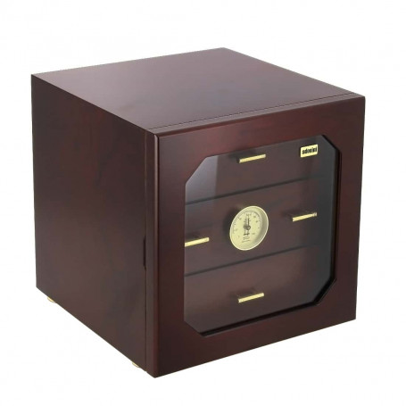 Chianti M Deluxe Rosewood Humidor