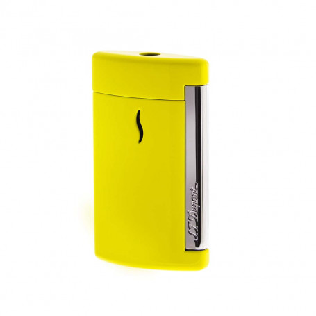 Mini Jet Yellow Lighter
