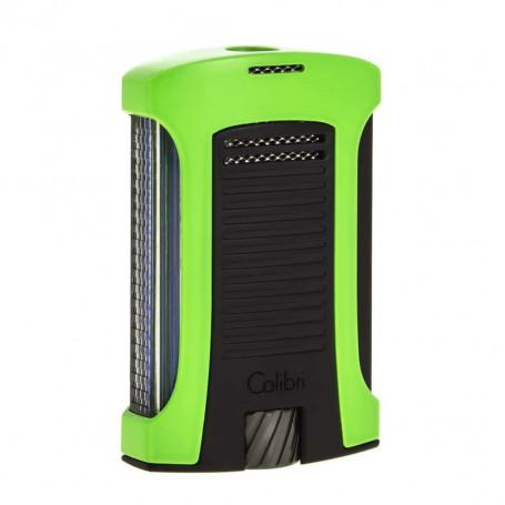 Green Daytona Torch Lighter
