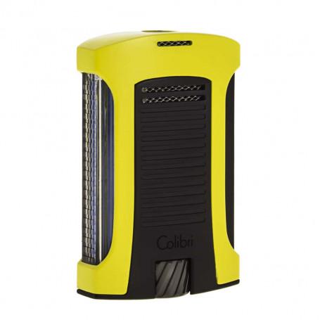 Yellow Daytona Torch Lighter