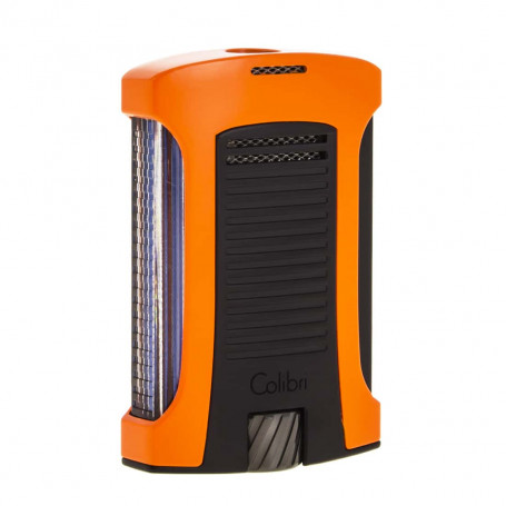 Briquet Chalumeau Daytona Orange