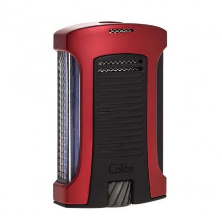 Red Daytona Torch Lighter