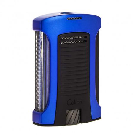 Briquet Chalumeau Daytona Bleu