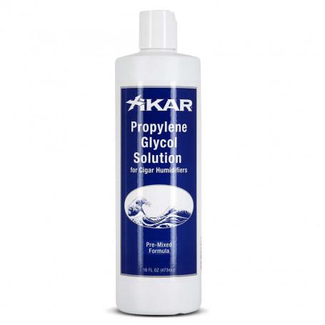 Liquide Xikar Propylène Glycol pour Humidificateur