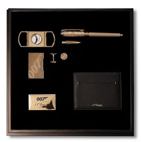 James Bond 007 Collector Box
