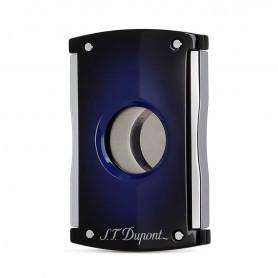 Coupe cigares automatique 2 lames Sunburst Bleu