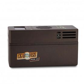 Humidificateur Cigar Oasis Plus Electronique 3.0