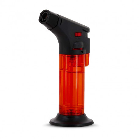 Red Jet Torch Table Lighter