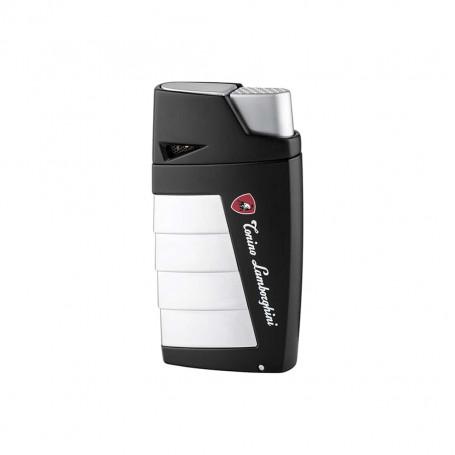 Luxury Black Grey Leandro Lighter