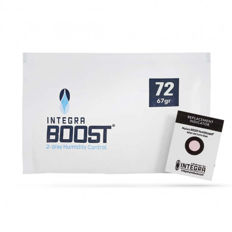Integra Boost Humidifier Bag 72% 67g