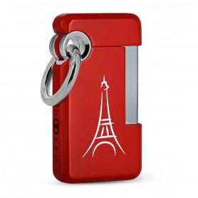 Briquet Hooked Paris Rouge