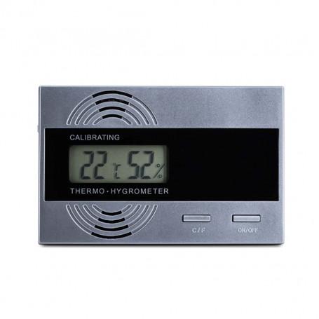 Hygromètre-Thermomètre Électronique