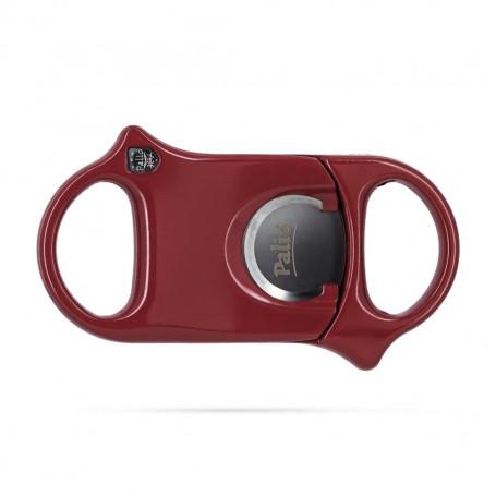 Palio Red Cigar Cutter