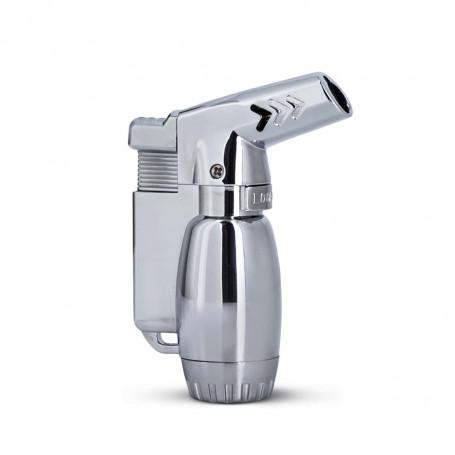 Turbo Chrome Egoist Torch Lighter