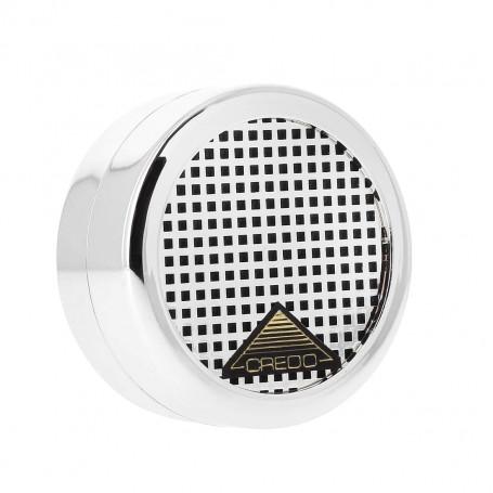 Rondo Luxe Chrome Humidifier