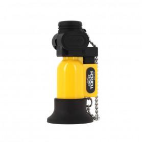Yellow Pocket Torch Lighter