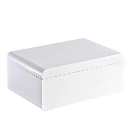 Carrara Deluxe Medium Humidor