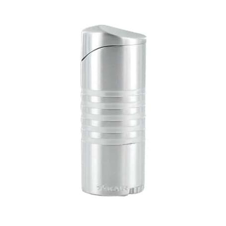 Ellipse II Chrome Cigar Lighter