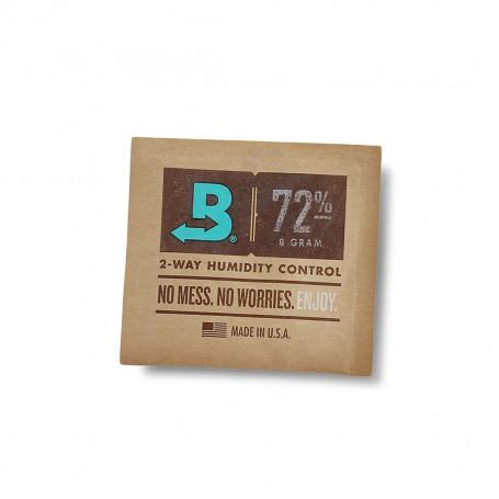 Humidipak System for Humidor 72%
