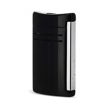 Black Gloss Maxi Jet Lighter