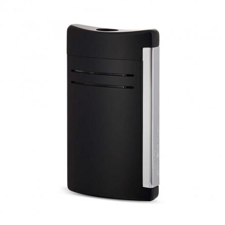 Mat Black Maxi Jet Lighter